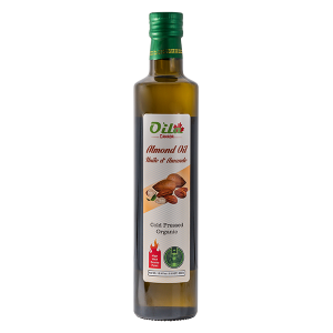 Almond Oil 500ml