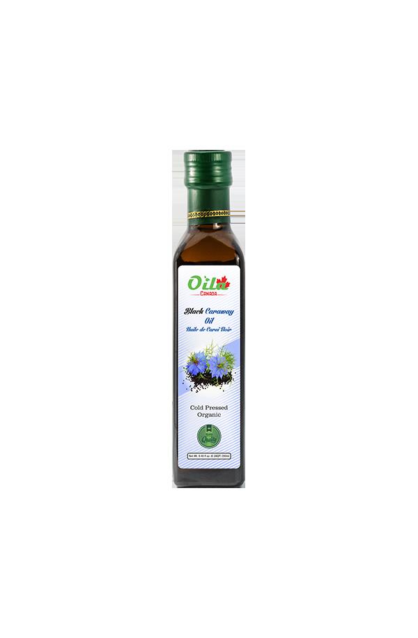 Black Caraway Seed Oil