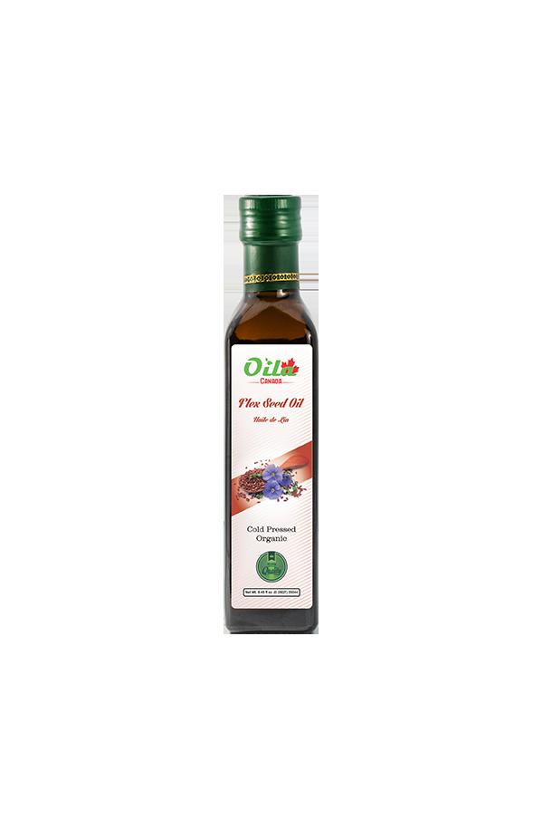 Flex Seed Oil250ml