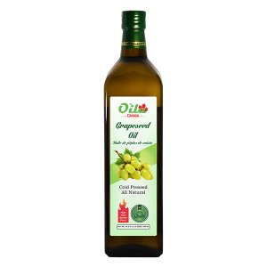Grapeseed Oil 500ml