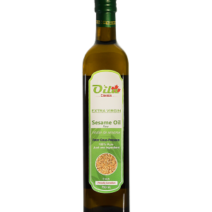Sesame Seed Oil 750ml