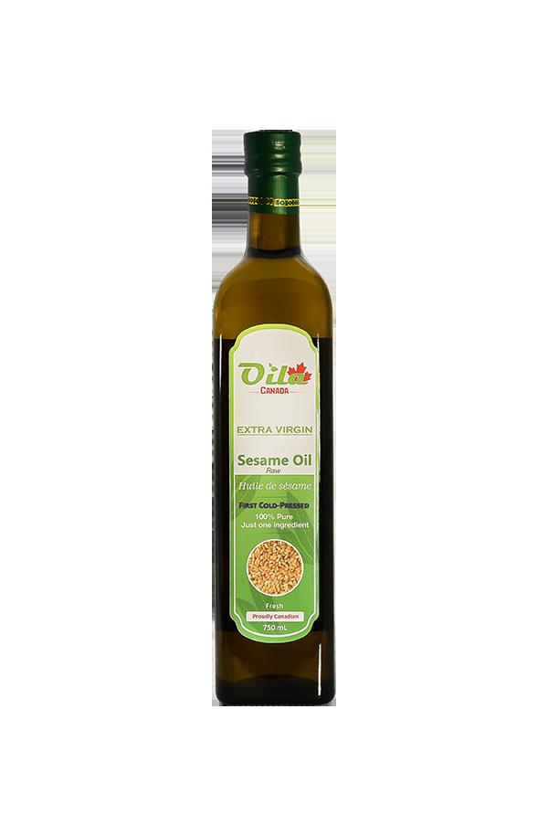 Sesame Seed Oil 750ml