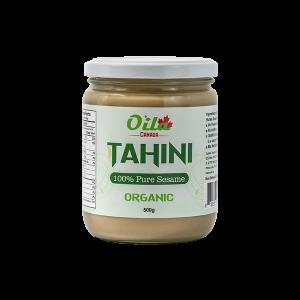 Tahini Organic 500gr